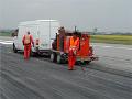 údržba asfaltových povrchů