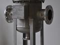Výroba nerezových komponentů Brno