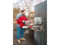 Jádrové vrtání betonu, železobetonu diamantovým nástrojem, řezací technikou Brno
