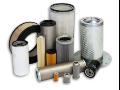 Prodej a dodávka filtrů pro průmysl, filtrační technologie, filtrační zařízení