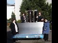Prodej spojovacího materiálu a kotevní techniky-Brno