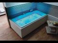 Blahodárná relaxační koupel s technologií od Kaldewei