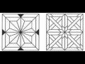Dřevěná mozaika na Vaší podlaze je krásnou a praktickou klasikou