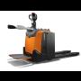 Nízkozdvižný vozík BT Levio pro manipulaci ve stísněných prostorách