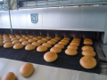 Ovens and production lines for manufacturing of bread - Hradec Kralove, the Czech Republic