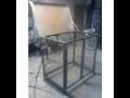 Zámečnictví, zámečnické práce, zámečnická výroba, zakázková kovovýroba Břeclav