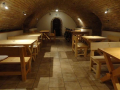 ubytování s vinným sklepem na jižní Moravě