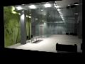 Vizualizácia osvetlenia a výpočty pre najlepší konečný efekt, Praha