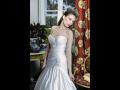 Výprodej francouzských svatebních šatů