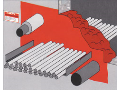 Protipožární ucpávky systému Hilti scertifikátem-Zlínský kraj