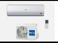 Klimatizace Haier pořídíte i přes e-shop Praha - 1. profesionální internetový obchod klimatizací