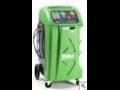 Doplnění, vyčištění a opravy autoklimatizací, údržba klimatizací všech druhů automobilů