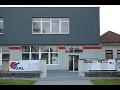 Prodej garážových vrat, posuvných bran, vzorková prodejna Olomouc