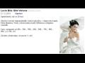 Lucie B�l� - koncertn� turn� B�l� V�noce