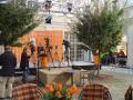 Technika pro společenské akce i pronájem pódia Praha