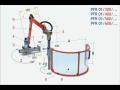 Bezpečnostní ochranné kryty pro stroje - soustruhy, frézky, brusky nebo sloupové vrtačky