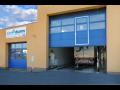 Industrietore f�r Industriehallen, Betriebe, Region Zlin, CZ