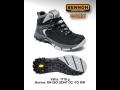 Trekkingová obuv s membránou Sympatex od firmy Bennon
