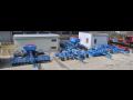 Predaj a servis poľnohospodárskej techniky a poľnohospodárskych strojov