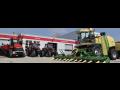 Zemědělská technika, zemědělské stroje - prodej a servis Hodonín, Jihomoravský kraj