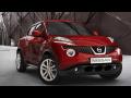 Nový Nissan Juke a X-Trail 2015 již v prodeji v Unicars Zlín