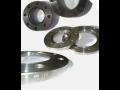 Výroba potrubních součástí-záslepky potrubí