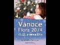 Vánoce Flora 2014, vánoční trhy Olomouc