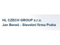 HL CZECH GROUP s.r.o. Jan Bene� - Stavebn� firma Praha