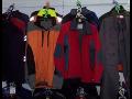 Prodej pracovních oděvů, kombinézy, pláště, blůzy, košile, komplety