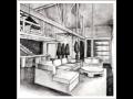 Návrhy interiérů-komerční, nekomerční objekty Znojmo