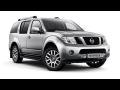 Autorizovaný prodej Nissan Ostrava