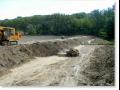 Stavba vodních nádrží Jihomoravský kraj