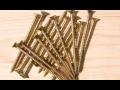 Spojovací materiál - od šroubu po napínák (Náchod)