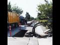 Předizolované potrubí, spojky i monitoring zajistí Polynet (Liberec)
