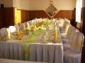 Pronájem prostor pro pořádání školení, konferencí, firemních akcí a rodinných oslav