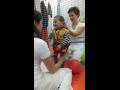 Léčebná pohybová metoda TheraSuit-rehabilitace Zlínský kraj, Morava