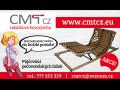 Zdravotnická polohovací lůžka a rošty pro seniory a nemocné Brno