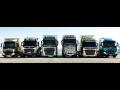 S nákladními vozidly Volvo hravě překonáte i velké vzdálenosti - truck právě pro vás!