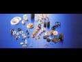Keramické výrobky - kluzné a těsnící kroužky, kluzná ložiska