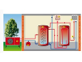 Tepeln� �erpadlo Mastertherm - �et�ete n�klady na energii (B�eclav)