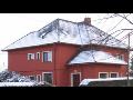 Zateplení, výstavba, nátěry budov, rodinných domů Opava