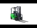 Čelní vysokozdvižné vozíky prodej Litoměřice - pro přesun materiálu či zboží