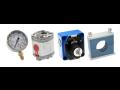 Náhradní díly pro strojírenský průmysl - kvalitní systémy hydrauliky a pneumatik