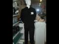 Kominický oblek