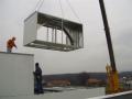 Montáž vzduchotechniky a klimatizace