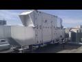 Vzduchotechnika a vzduchotechnické jednotky pro přívod čerstvého vzduchu