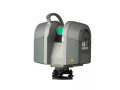 3D laserový skener pro skenování terénu (Praha)