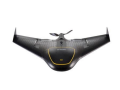 Dron UAS TRIMBLE UX5 - letecká fotogrammetrie má nový rozměr (Praha)
