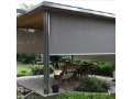 Screenov� rolety pro optim�ln� tepeln� podm�nky - vynikaj�c� dopln�k pasivn�ch staveb