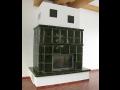 Krbov� kamna kachlov�, modern� krby-stavba krb�